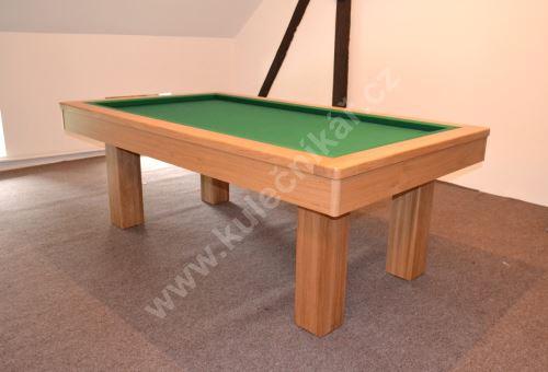 Kulečník karambol VENOM - karambolový stůl
