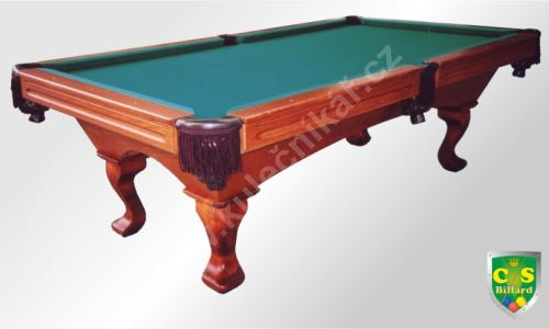 Snooker Grand 12 ft.