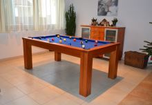 Kulečník SPIRIT Pool Billiard 5 FT