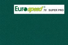 Poolové sukno EUROSPEED 70 SUPER PRO B/G 165cm