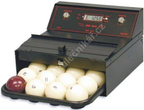 Billiard timer TIMER, B16 PYRAMID