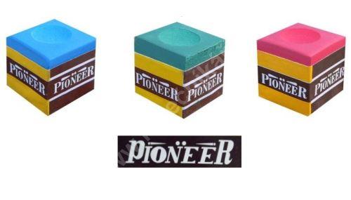 Křídy na tágo PIONEER