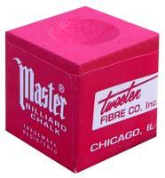 Křída na tágo MASTER Chalk, Red