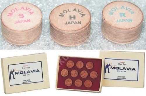 Glued laminated leather MOLAVIA