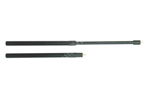 "Telescopic extension cues Extension ""Classic"" snooker"