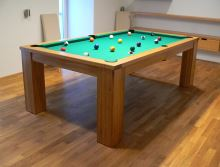 Kulečník SPIRIT Pool Billiard 7,5 FT