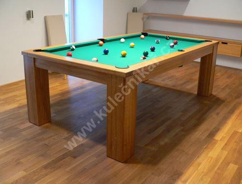 Snooker pool billiards ART