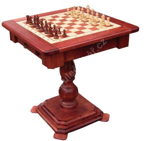 Šachový stolek IMPERIAL