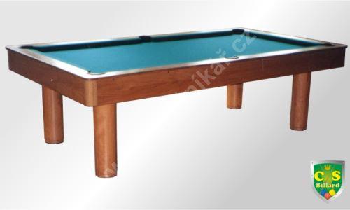 Snooker Modus 12 feet