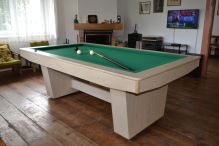 Carom Billiards ENTRY 190
