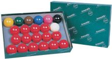 Snookerové koule Aramith Premier 57,2 mm