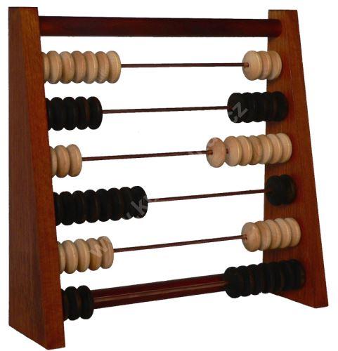 Billiard counter pitched 6, rustic oak