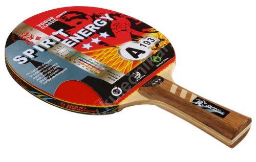 WHIZ - ping-pong bat **
