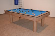 Billiards Pool MAGIC 7 ft.