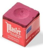 Křída na tágo MASTER Chalk, Burgundy