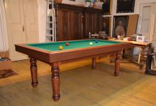 Carom Billiards QUEEN 190