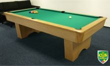 Billiards Master Pool 7 ft.