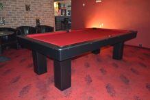 ZEUS Billiards Pool 8 ft 1-slate