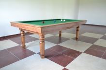 Amateur billiards carom 200, laminated board