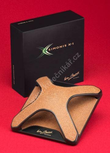 Čistící hladítko kulečníkového plátna a sukna SIMONIS X-1