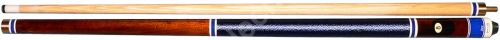 Universal Cues Cue Stick - Blue No.8