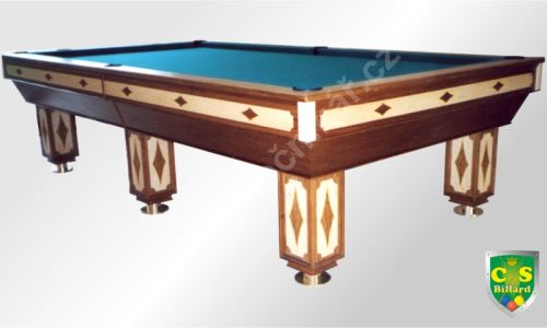 Kulečník pool biliard LUXURY TOP