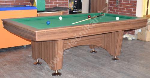 Kulečník karambol FIREBALL - karambolový stůl