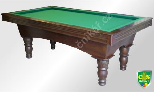 Carom Billiards STANDARD
