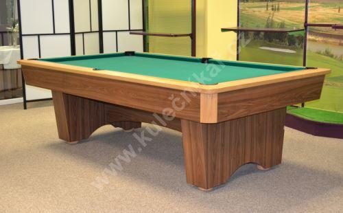 Snooker pool billiards CLUB MASTER
