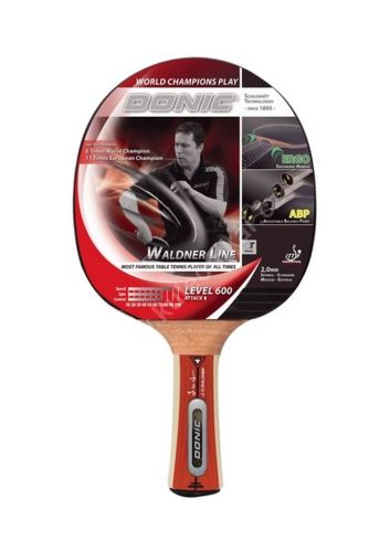 TRAINING - Table tennis bats