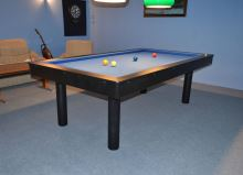 Carom Billiards KID 210, slate board