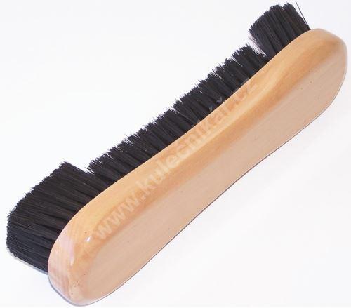 Brush the baize - MASTER, natural