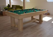 Kulečník pool billiard WESTERN 5ft