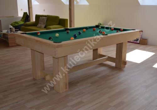 GRAND Billiards Pool 6 ft