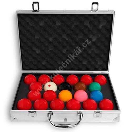 Snookerové koule Aramith Tournament Champion Pro 1G