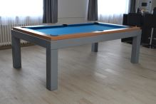 NEW AGE Billiards Pool billiard 7.5 FT