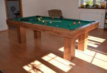 Billiards Pool ZEUS 7.5 feet