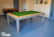 Billiards Pool billiard NEW AGE 7 FT