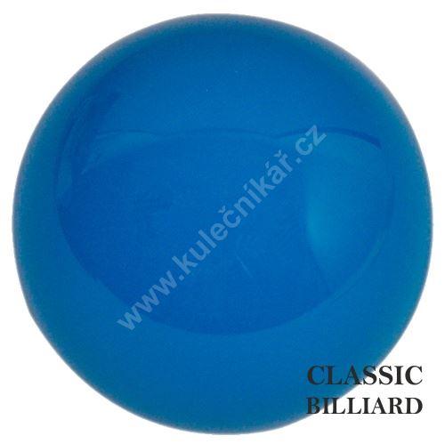 Spare karambolová BCB blue balls 61.5 mm