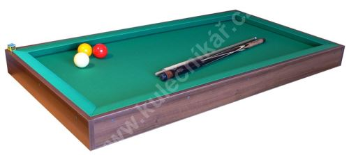 Carom Billiards COMPACT DINNER 160