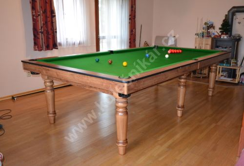 Snooker Family Amater 10ft