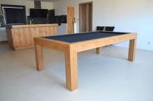 Kulečník karambol REZIDENT 190 - karambolový stůl