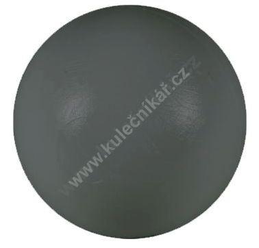 Míček na stolní fotbal - plastový černý 34mm