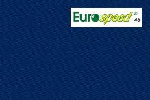 Plátno pool EUROSPEED 45 Royal Blue, kulečníkové sukno