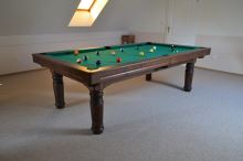 ROYAL Billiards Pool 8 feet
