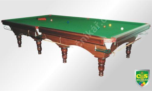 Snooker AMADEUS