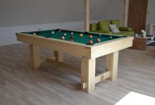 Kulečník pool billiard WESTERN 6ft