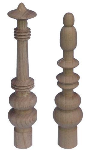 Hříbek II na hru Neguš (bába hříbek)