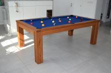 ART Billiards Pool Billiard 6 FT