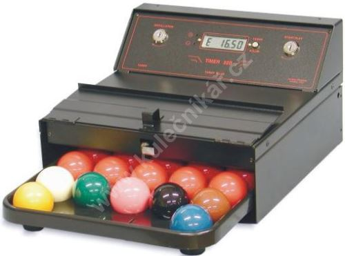 Billiard timer TIMER, B22 SNOOKER